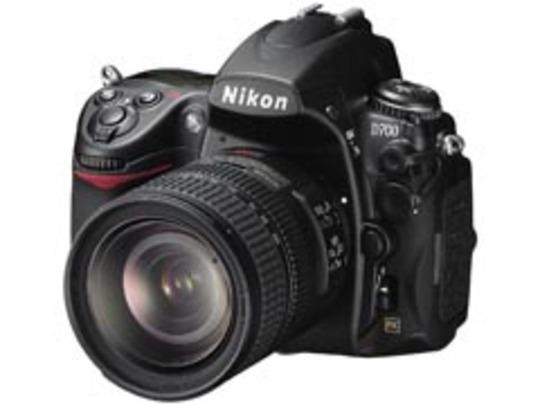 Nikond700